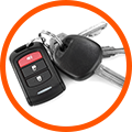 replace lost car key Arvada CO